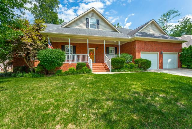 2014 Peterson Dr, Chattanooga, TN 37421 (MLS #1304072) :: Keller Williams Realty | Barry and Diane Evans - The Evans Group