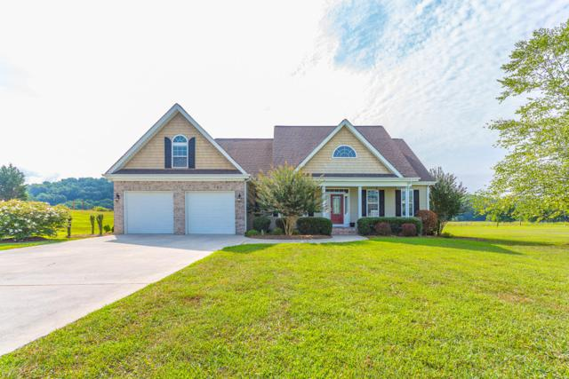 1055 Robin Way, Rocky Face, GA 30740 (MLS #1304079) :: Chattanooga Property Shop