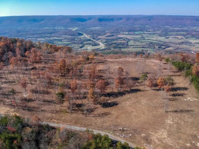 0 Cove Branch Rd Lot 3, 4, 5, Or, Dunlap, TN 37327 (MLS #1304080) :: Keller Williams Realty | Barry and Diane Evans - The Evans Group