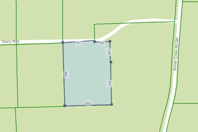 3962 SW Stover Creek Rd, Dalton, GA 30720 (MLS #1304090) :: Keller Williams Realty | Barry and Diane Evans - The Evans Group