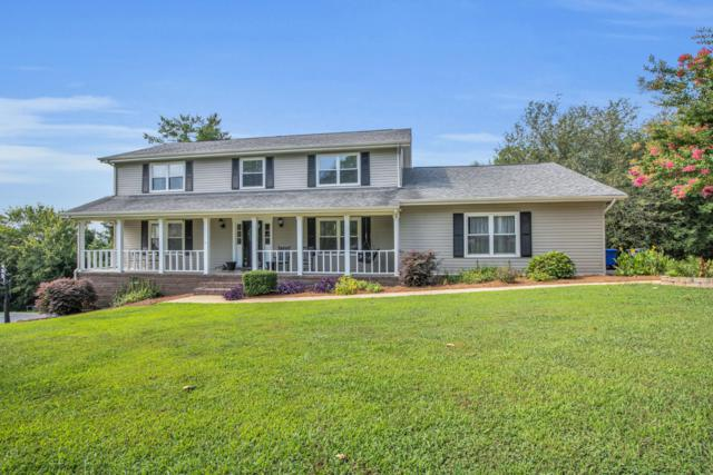 1810 River Chase Rd, Hixson, TN 37343 (MLS #1304104) :: The Weathers Team