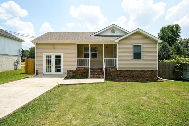 4636 Oakwood Dr, Chattanooga, TN 37416 (MLS #1304112) :: Chattanooga Property Shop