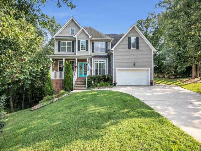 128 Windsor Ln, Ringgold, GA 30736 (MLS #1304136) :: Chattanooga Property Shop