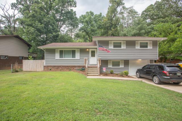 913 Ely Rd, Hixson, TN 37343 (MLS #1304155) :: Grace Frank Group