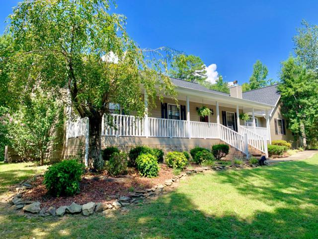 982 Osage Dr, Soddy Daisy, TN 37379 (MLS #1304183) :: Chattanooga Property Shop
