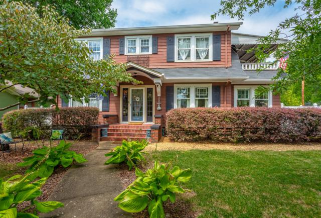 5201 St Elmo Ave, Chattanooga, TN 37409 (MLS #1304193) :: Grace Frank Group