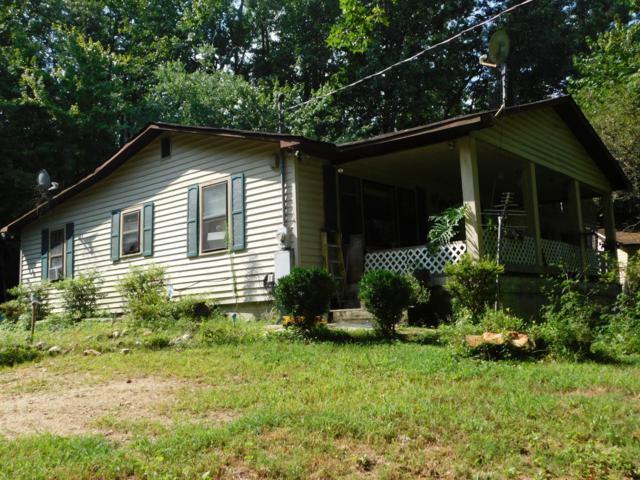 124 Roach Hollow Rd, Ringgold, GA 30736 (MLS #1304195) :: Chattanooga Property Shop