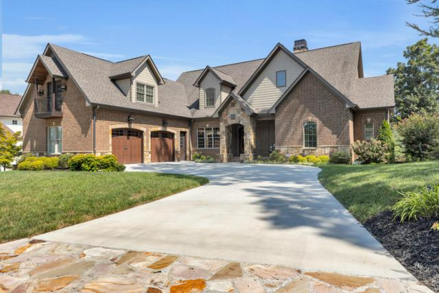 7860 Giorgio Cir, Ooltewah, TN 37363 (MLS #1304200) :: Keller Williams Realty | Barry and Diane Evans - The Evans Group