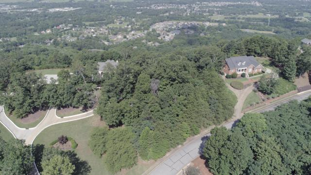 9521 Mountain Lake Dr, Ooltewah, TN 37363 (MLS #1304205) :: Keller Williams Realty | Barry and Diane Evans - The Evans Group