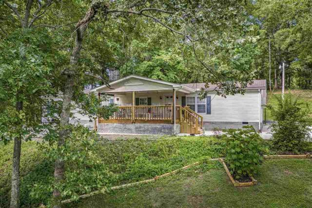 1250 Colbaugh Hollow Rd, Decatur, TN 37322 (MLS #1304210) :: Chattanooga Property Shop