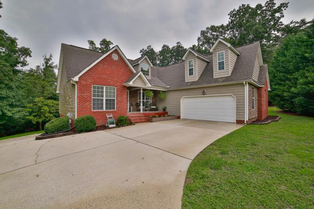 55 Mcallister Ln, Flintstone, GA 30725 (MLS #1304225) :: Grace Frank Group