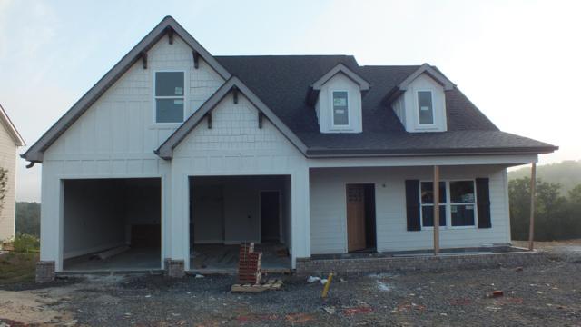 4285 Inlet Loop Lot #31, Chattanooga, TN 37416 (MLS #1304244) :: The Jooma Team