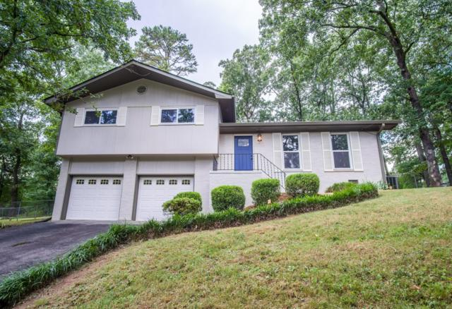 309 Cricket Ln, Hixson, TN 37343 (MLS #1304246) :: Chattanooga Property Shop