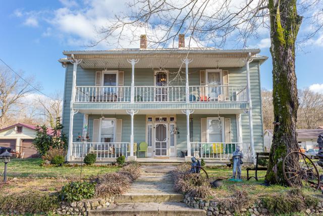 3172 Railroad St, Charleston, TN 37310 (MLS #1304249) :: Chattanooga Property Shop