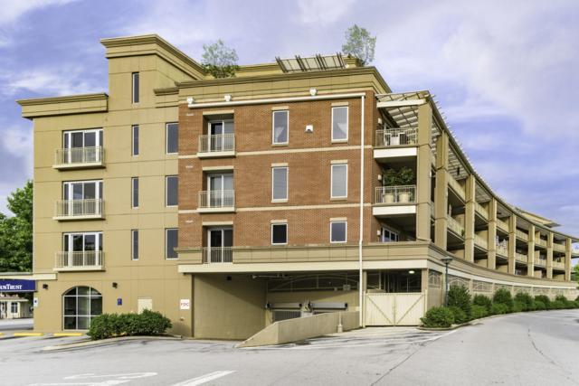 4 Cherokee Blvd #421, Chattanooga, TN 37405 (MLS #1304261) :: The Jooma Team