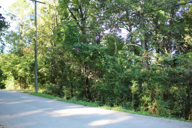 7 Frawley Rd Lot 1, Chattanooga, TN 37412 (MLS #1304269) :: Chattanooga Property Shop