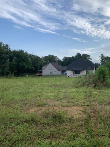 0 NW 22nd St #18, Cleveland, TN 37312 (MLS #1304273) :: Keller Williams Realty | Barry and Diane Evans - The Evans Group