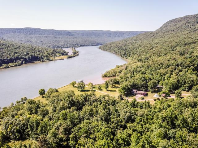 13156 Mullins Cove Rd, Whitwell, TN 37397 (MLS #1304279) :: Grace Frank Group
