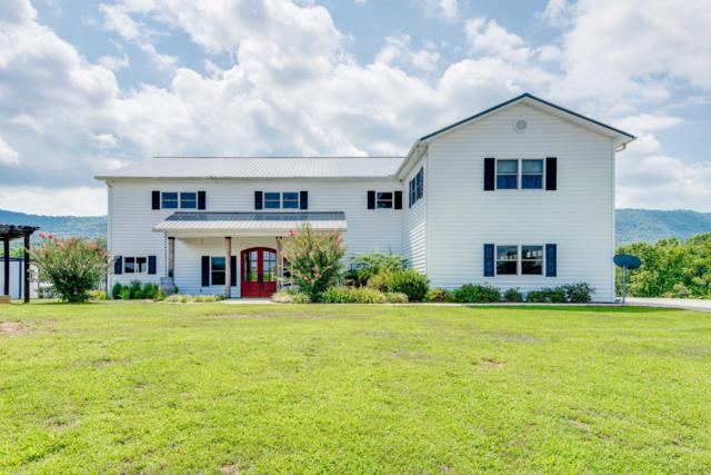 115 Creekside Farms Rd, Benton, TN 37307 (MLS #1304280) :: Keller Williams Realty | Barry and Diane Evans - The Evans Group