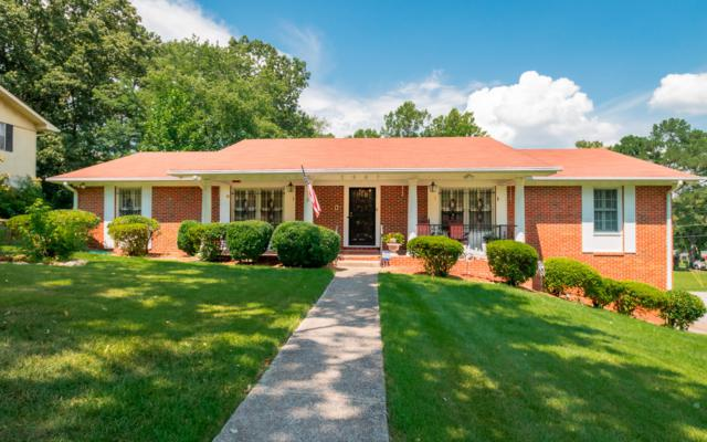3907 Victory Cir, Chattanooga, TN 37411 (MLS #1304299) :: Chattanooga Property Shop