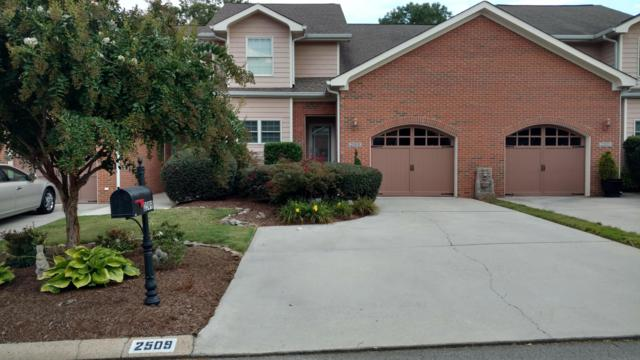 2509 Saint Lucie Ct, Chattanooga, TN 37421 (MLS #1304320) :: Keller Williams Realty | Barry and Diane Evans - The Evans Group