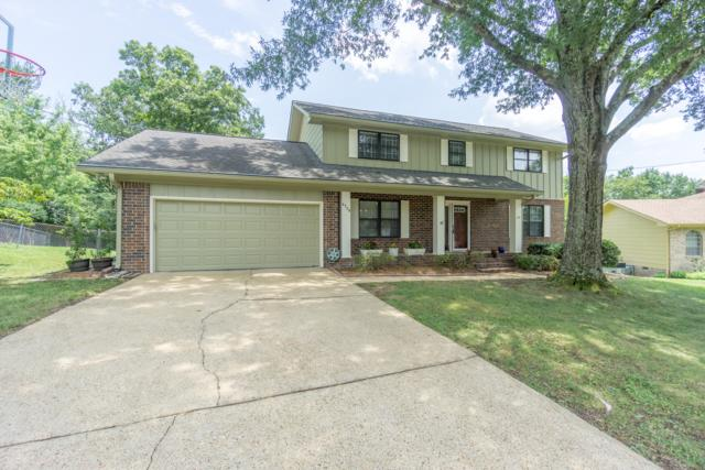 6708 Moss Lake Dr, Hixson, TN 37343 (MLS #1304333) :: Keller Williams Realty   Barry and Diane Evans - The Evans Group