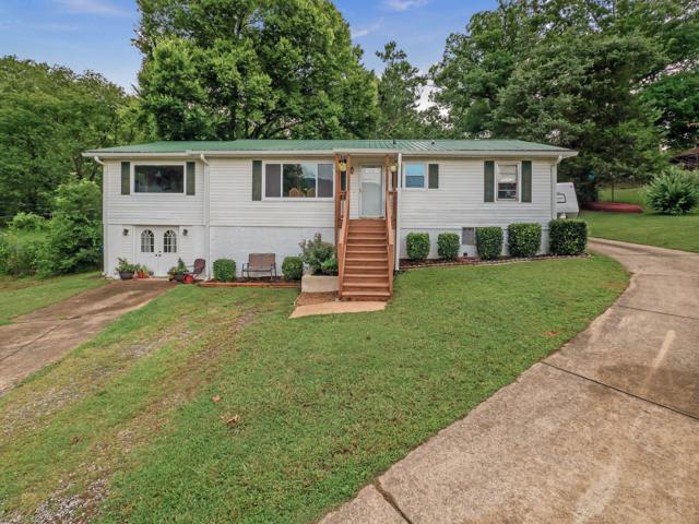 17 Myrtle Ave, Chattanooga, TN 37419 (MLS #1304334) :: Keller Williams Realty | Barry and Diane Evans - The Evans Group