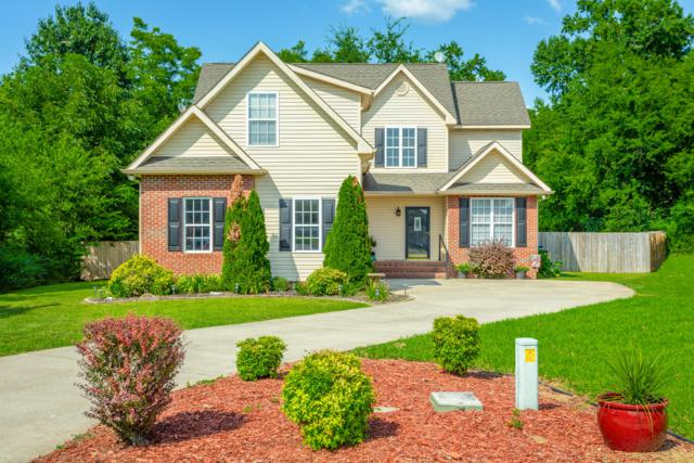 2784 Derby Downs Dr, Chattanooga, TN 37421 (MLS #1304341) :: Chattanooga Property Shop