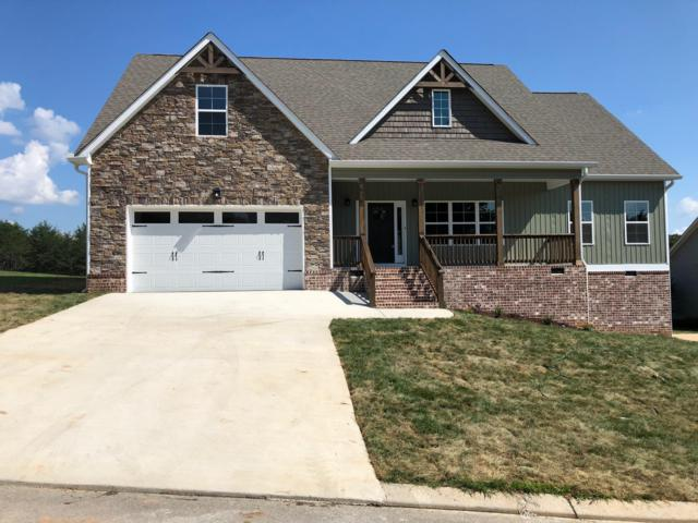 10880 Thatcher Crest Dr, Soddy Daisy, TN 37379 (MLS #1304394) :: Grace Frank Group