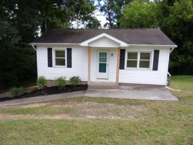 311 Claire St, Rossville, GA 30741 (MLS #1304401) :: Keller Williams Realty | Barry and Diane Evans - The Evans Group