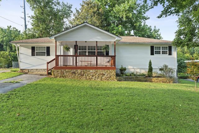 2524 Crescent Club Dr, Hixson, TN 37343 (MLS #1304404) :: Keller Williams Realty   Barry and Diane Evans - The Evans Group