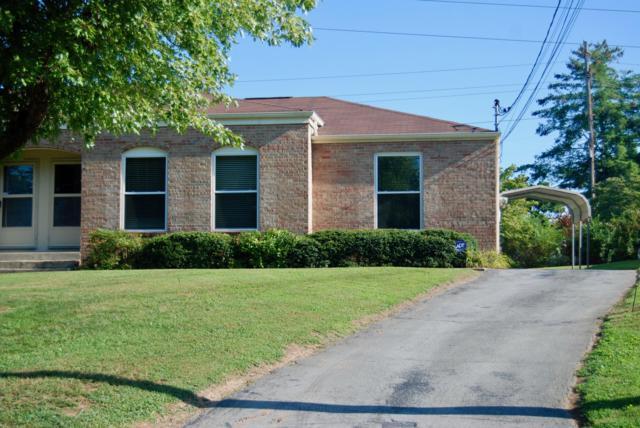 3917 Kingsbridge Rd, Chattanooga, TN 37416 (MLS #1304407) :: The Jooma Team
