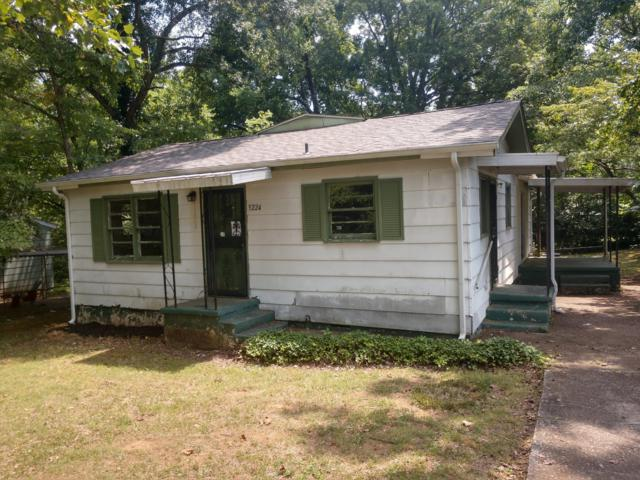 5224 Fagan St, Chattanooga, TN 37410 (MLS #1304433) :: Keller Williams Realty | Barry and Diane Evans - The Evans Group