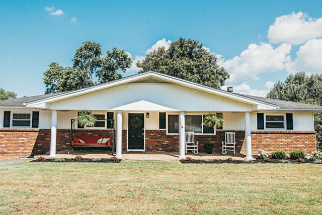 3407 Angela Ln, Chattanooga, TN 37419 (MLS #1304440) :: Keller Williams Realty | Barry and Diane Evans - The Evans Group