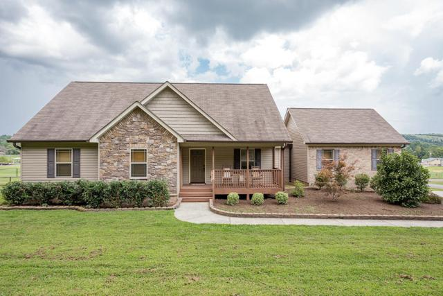 4553 Blue Springs Rd, Cleveland, TN 37311 (MLS #1304442) :: The Jooma Team