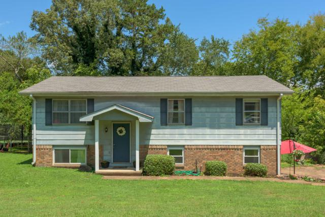 1629 N Chester Rd, Hixson, TN 37343 (MLS #1304471) :: Chattanooga Property Shop