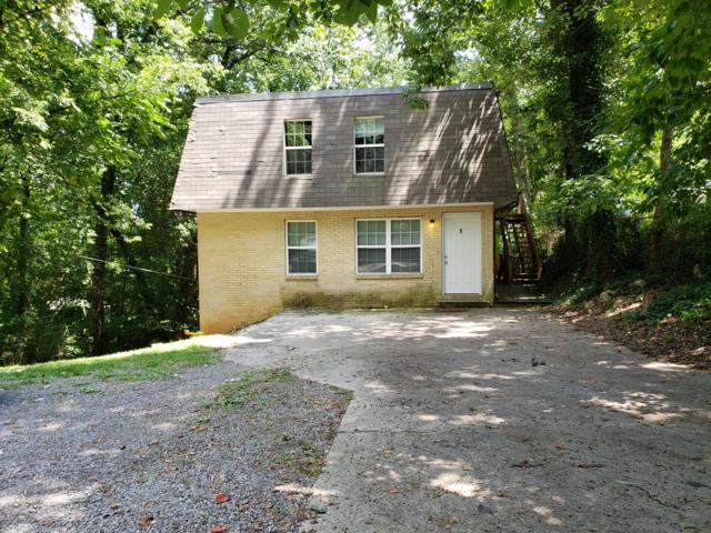 2030 NW Ridgeview Dr, Cleveland, TN 37311 (MLS #1304480) :: Austin Sizemore Team