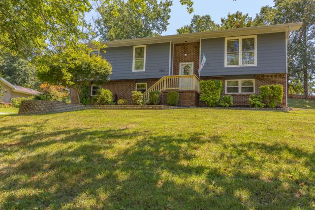 7824 Celeste Ln, Hixson, TN 37343 (MLS #1304505) :: Chattanooga Property Shop