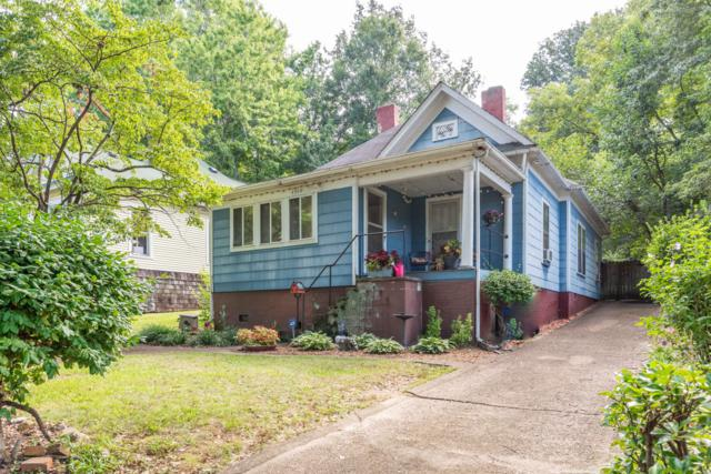 4908 Florida Ave, Chattanooga, TN 37409 (MLS #1304517) :: Keller Williams Realty | Barry and Diane Evans - The Evans Group