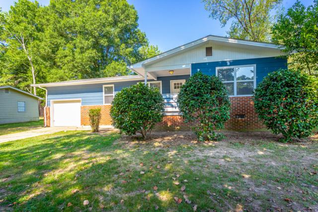 1701 Small St, Chattanooga, TN 37412 (MLS #1304544) :: Chattanooga Property Shop