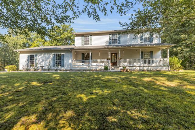 968 Upper Cove Loop, Dayton, TN 37321 (MLS #1304547) :: Chattanooga Property Shop