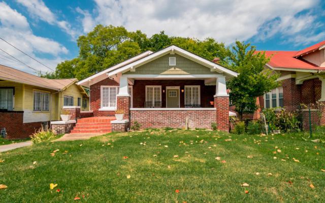 305 Glenwood Dr, Chattanooga, TN 37404 (MLS #1304592) :: Chattanooga Property Shop