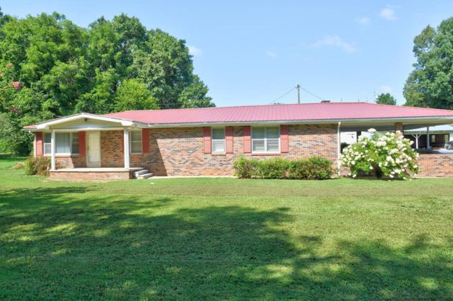 103 Ratledge Rd, Sweetwater, TN 37874 (MLS #1304612) :: Chattanooga Property Shop