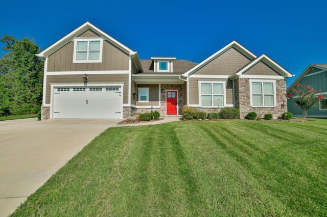 9212 Leyland Dr, Ooltewah, TN 37363 (MLS #1304630) :: Chattanooga Property Shop