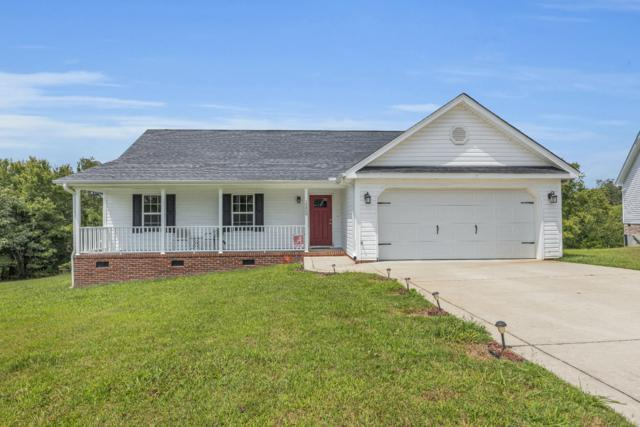 10809 Callie Marie Dr, Soddy Daisy, TN 37379 (MLS #1304639) :: Keller Williams Realty | Barry and Diane Evans - The Evans Group