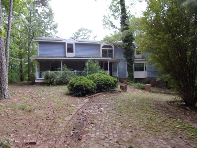1693 Burnt Mill Rd, Flintstone, GA 30725 (MLS #1304643) :: Grace Frank Group