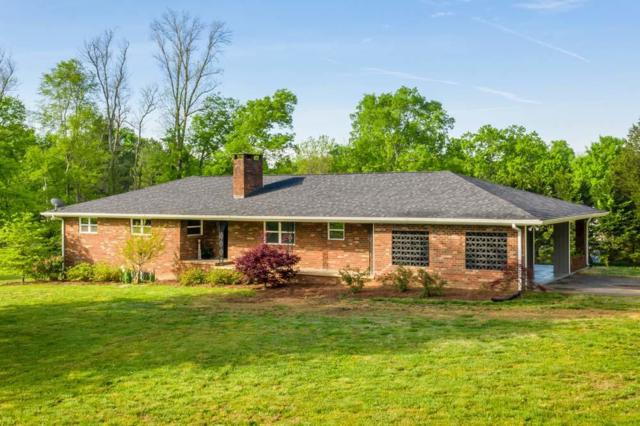 975 NW Cardinal Ln, Cleveland, TN 37312 (MLS #1304682) :: Keller Williams Realty | Barry and Diane Evans - The Evans Group