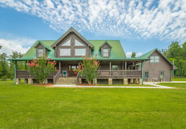 1540 Cordell Rd, Rock Spring, GA 30739 (MLS #1304687) :: Keller Williams Realty | Barry and Diane Evans - The Evans Group
