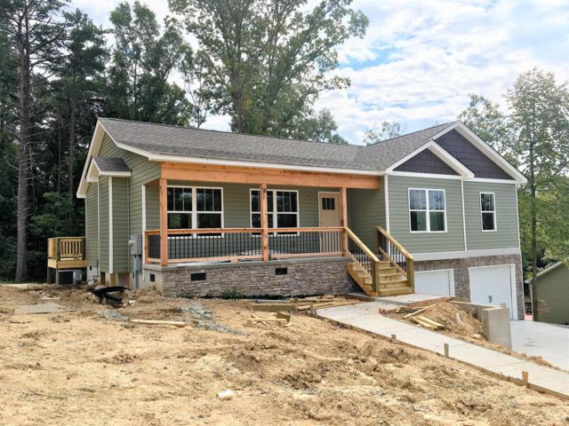 1934 Winterhawk Tr #36, Soddy Daisy, TN 37379 (MLS #1304691) :: Chattanooga Property Shop