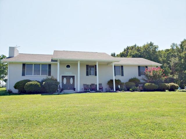 482 Brickell Ridge, Decatur, TN 37322 (MLS #1304692) :: Chattanooga Property Shop